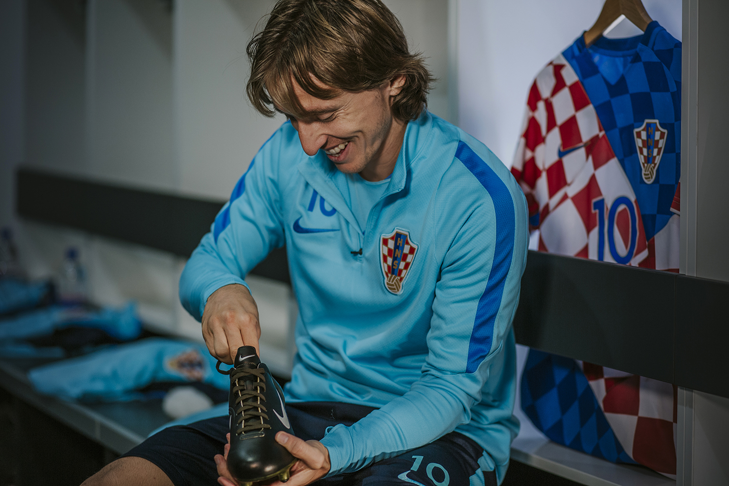 Luka Modric - Blood In Blood Out