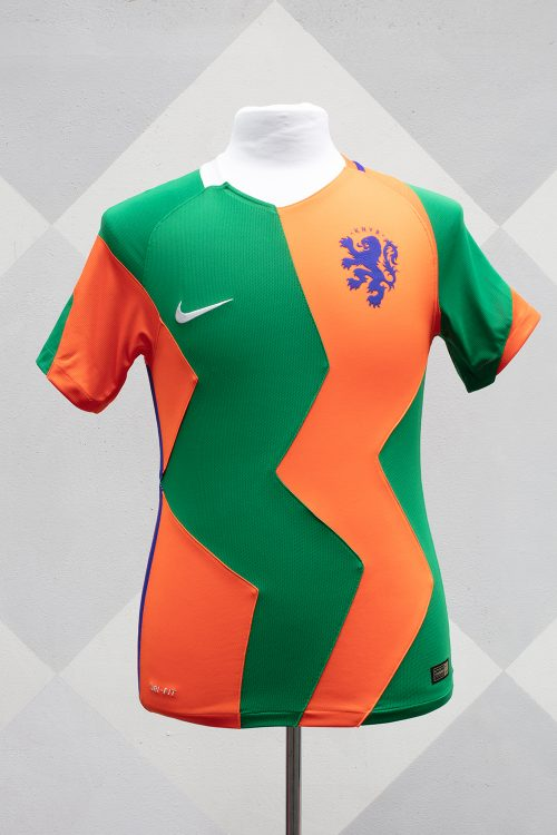 Holland/Nigeria 2