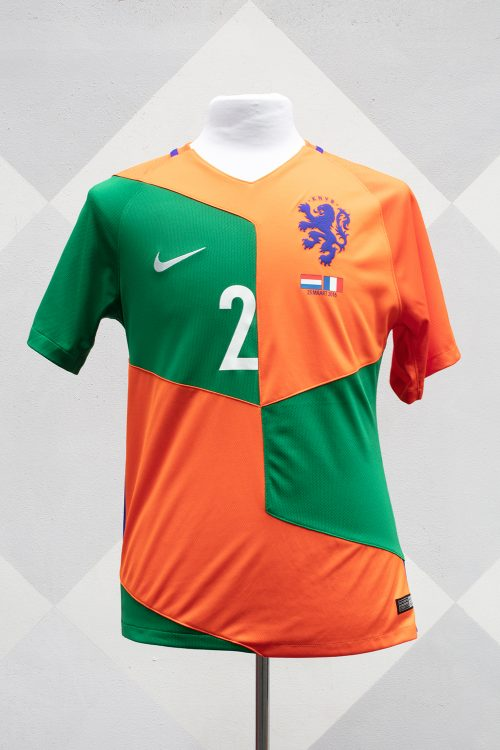 Holland/Nigeria 1