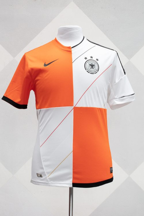 Holland/Germany 1